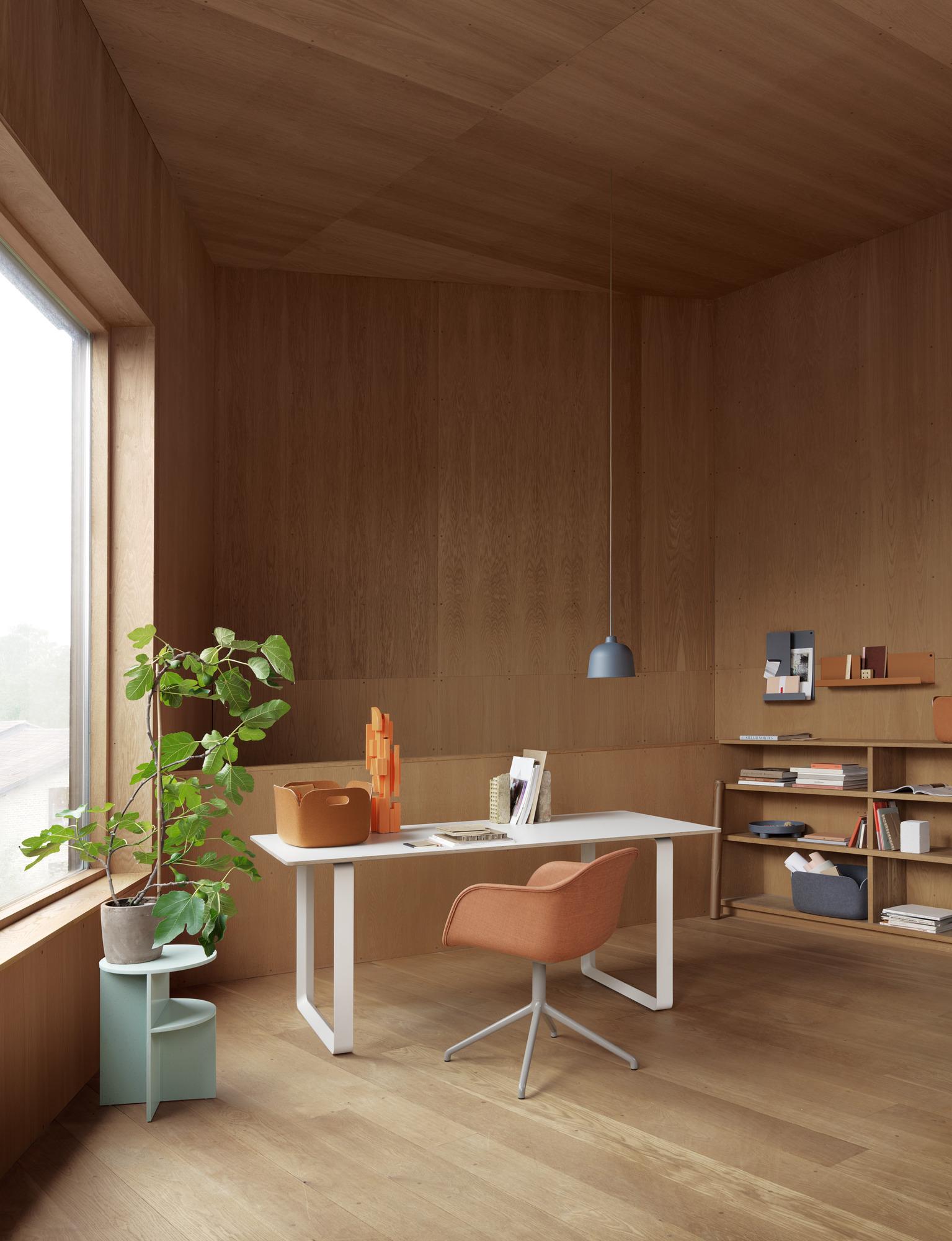 70/70 Table 225x108 cm Muuto