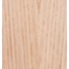Soaped oak