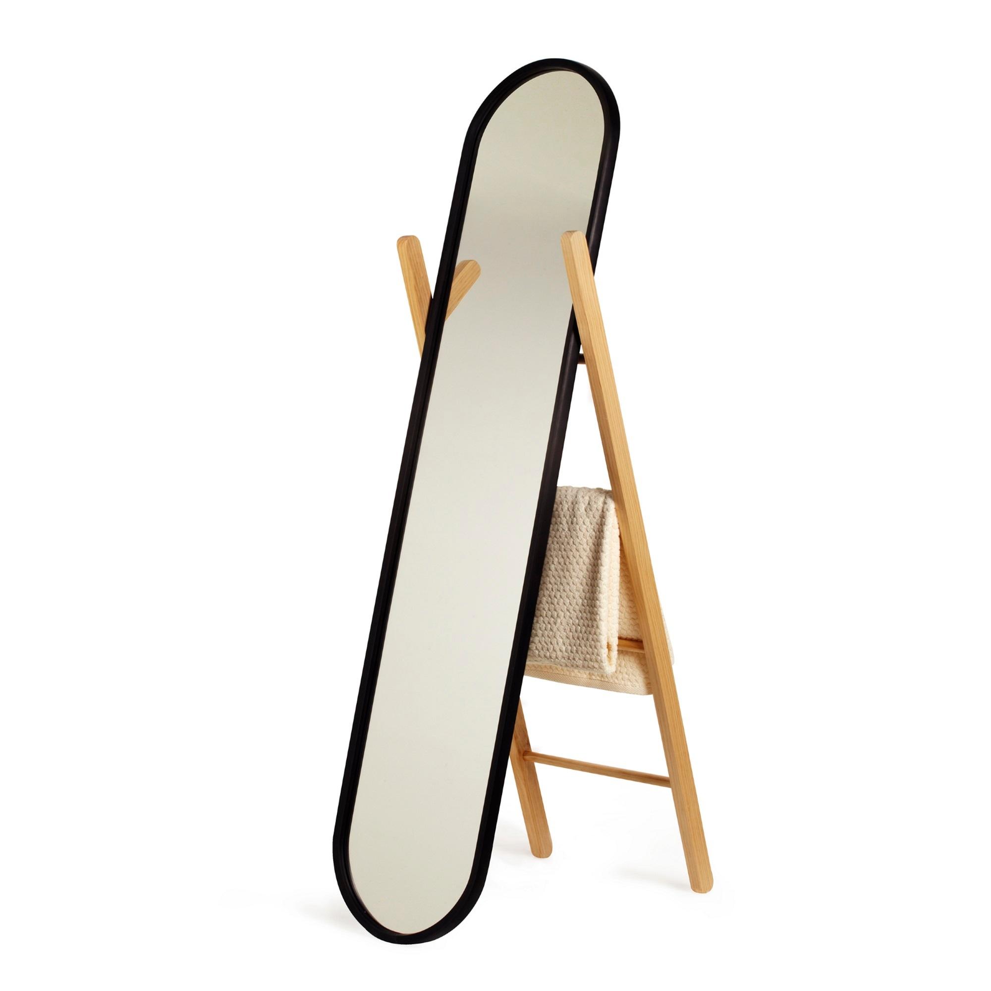 Hub Floor Mirror Umbra