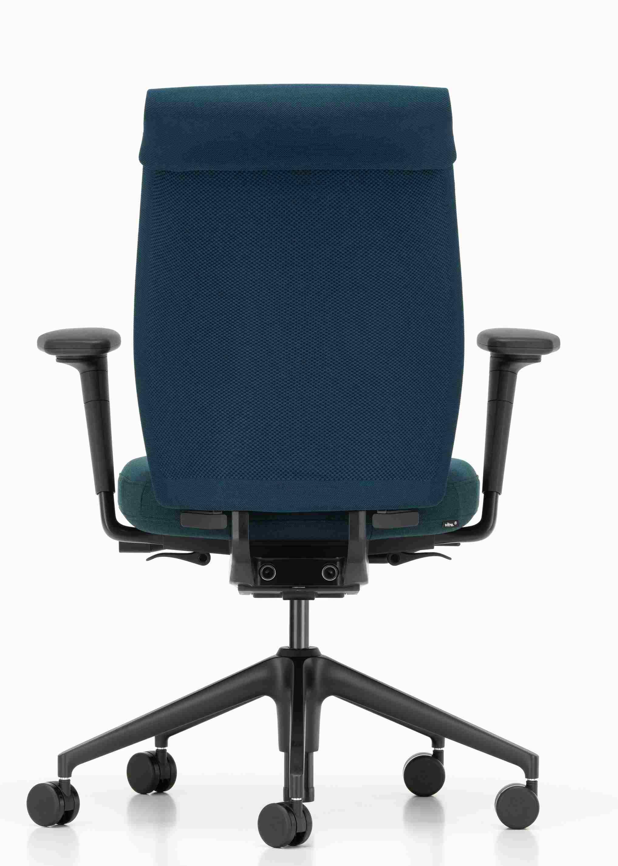 ID Cloud Office Swivel Chair Vitra