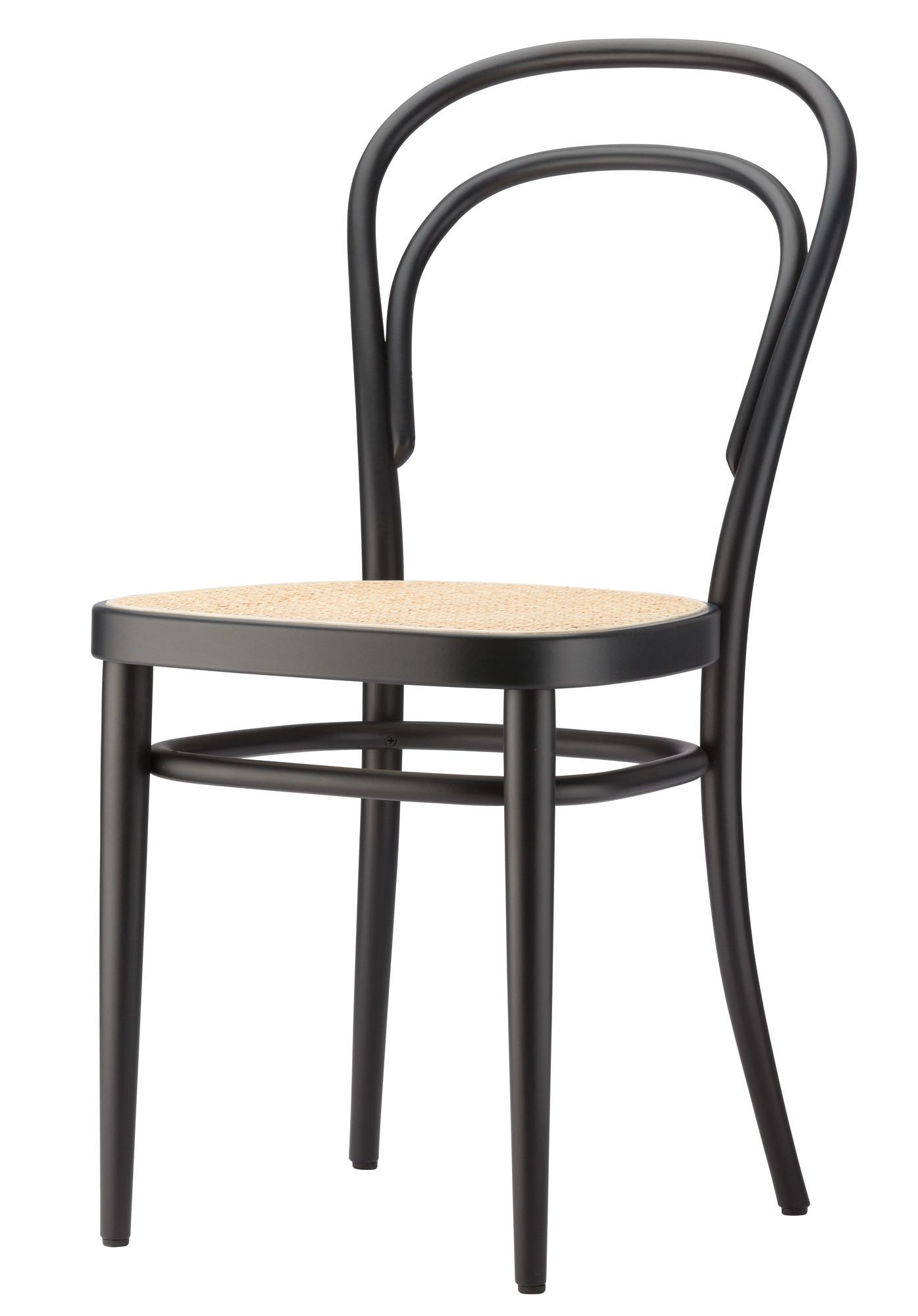 214 Bentwodd Chair - Café chair Thonet