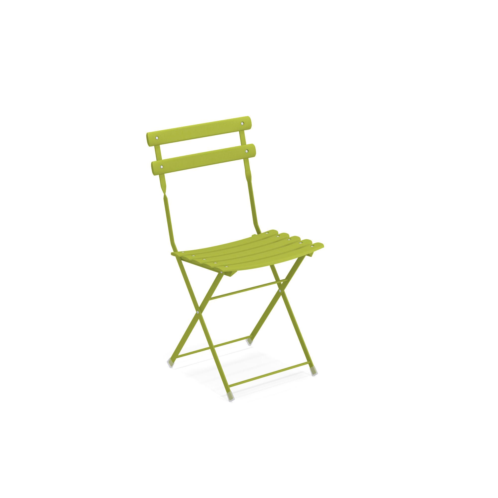 Arc en Ciel chair Set of 2 emu