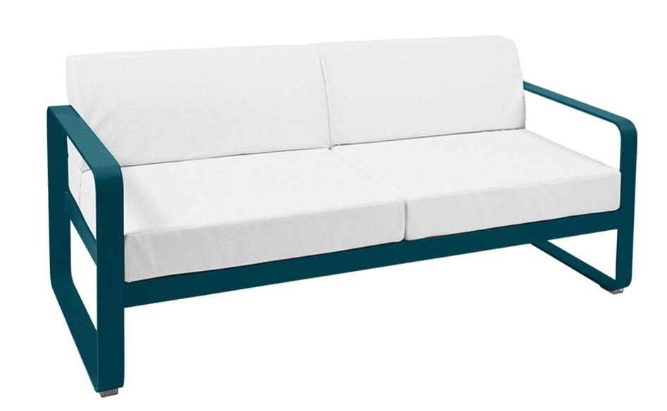Bellevie Outdoor 2-Seater Sofa Fermob