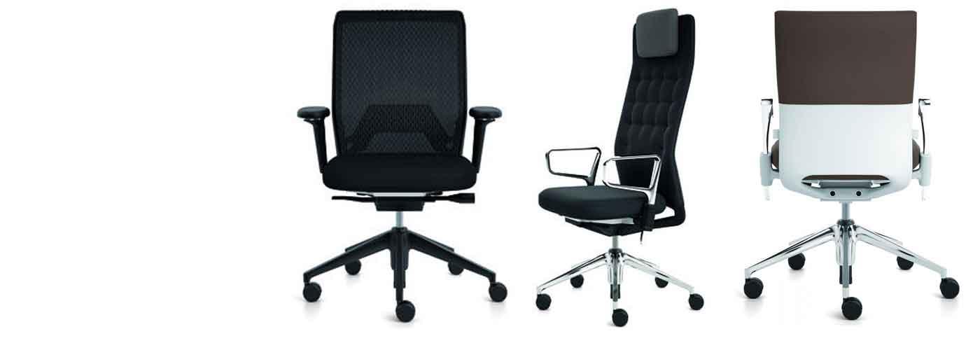 Vitra ID Chair