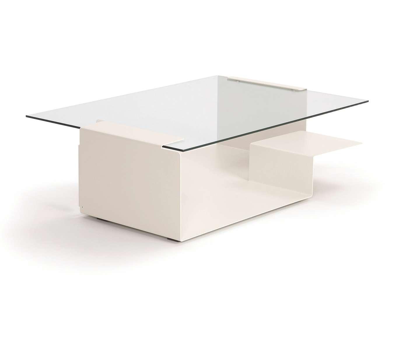 Diana D coffee table ClassiCon