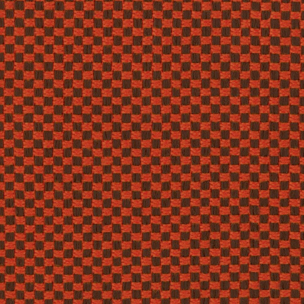 Laser kastanie/poppy red