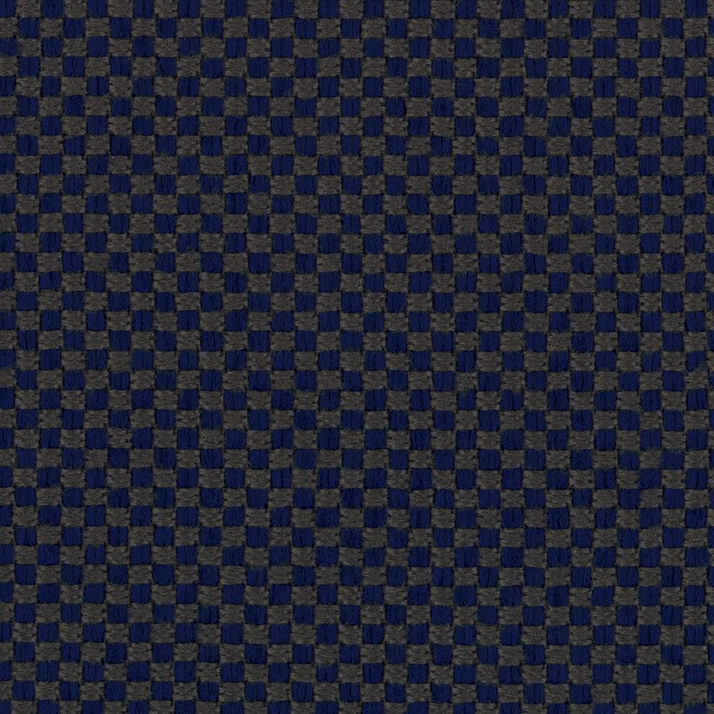 Laser dunkelblau/moorbraun