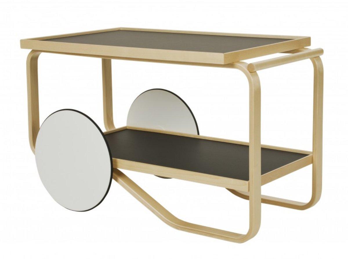 901 trolley table Artek