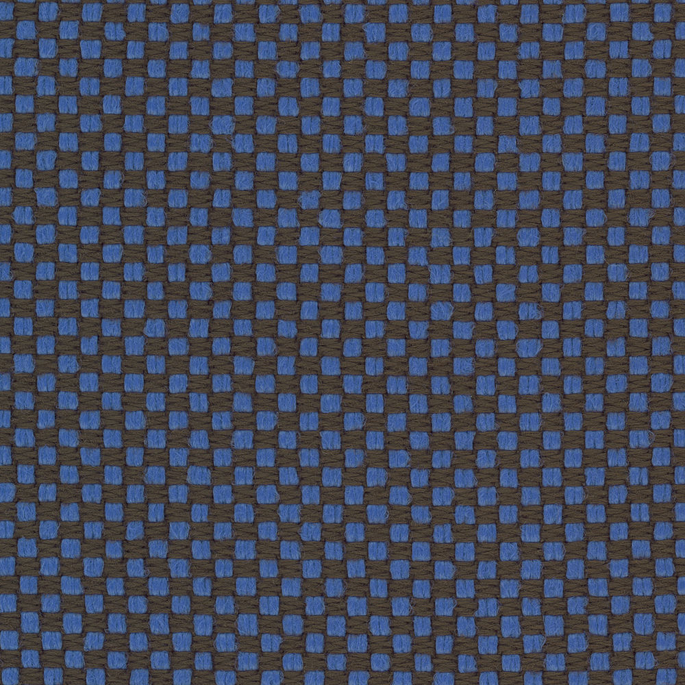 Laser blau/moorbraun