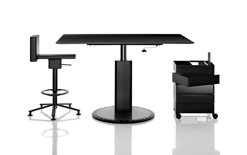 360° Table Magis