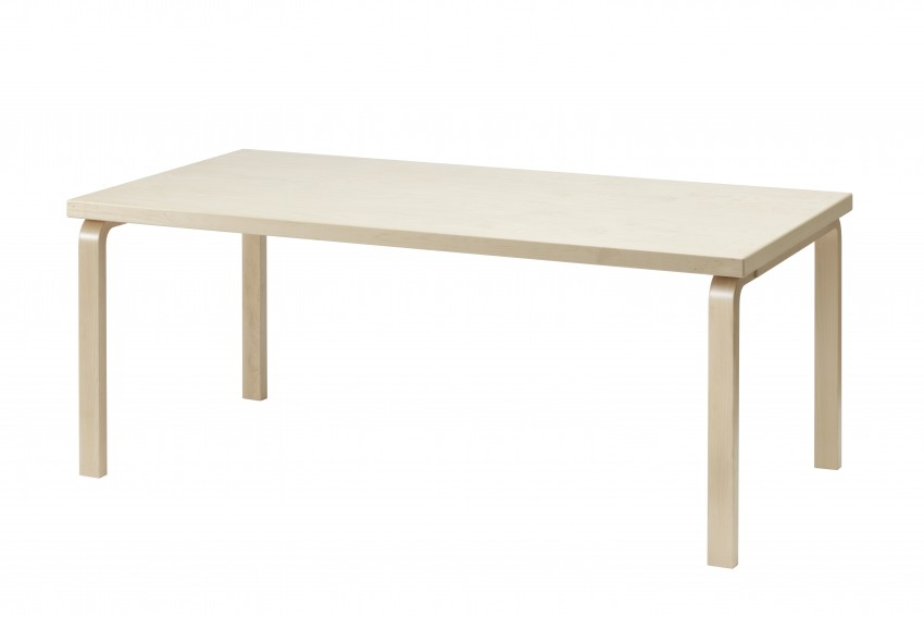 83 Table Artek