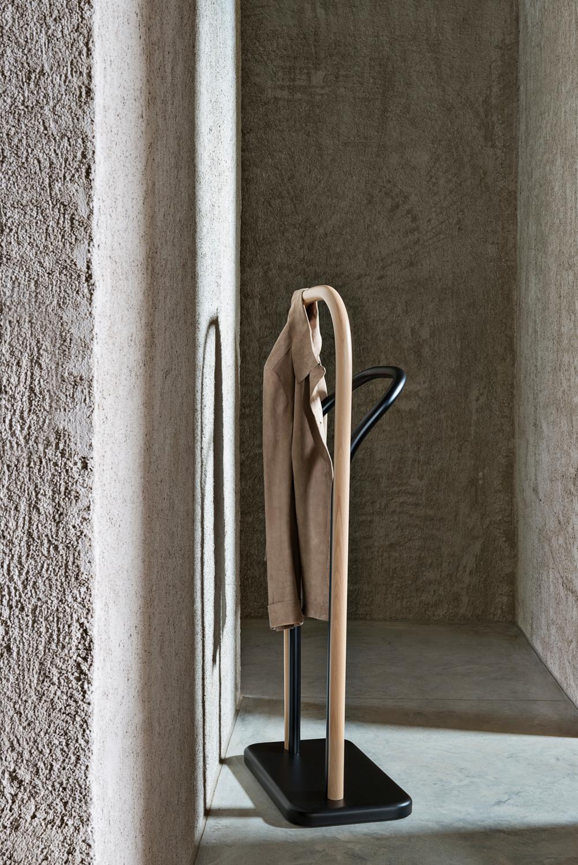 Arch Clothes Valet Wiener GTV Design