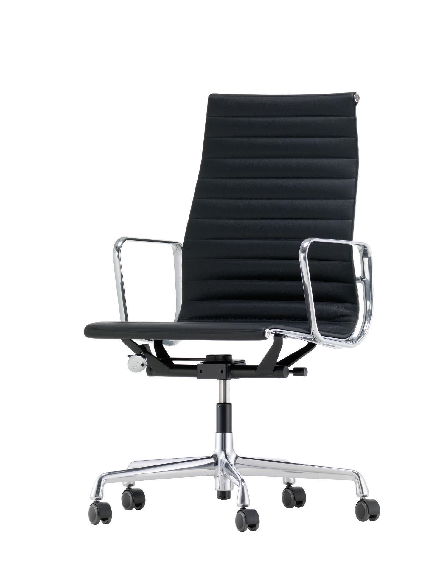 Aluminum Chair EA 119 / EA119 Chair Vitra