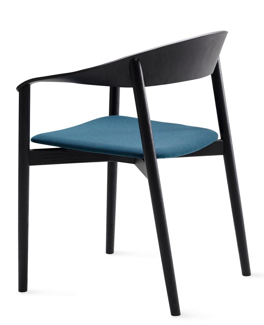 Stella Arm chairFreifrau Sitzmöbelmanufaktur
