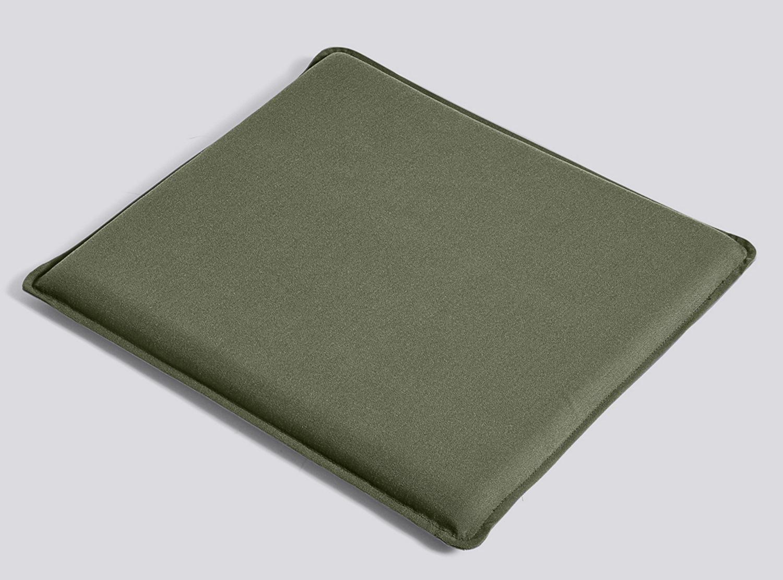 Palissade Seat Cushion Hay
