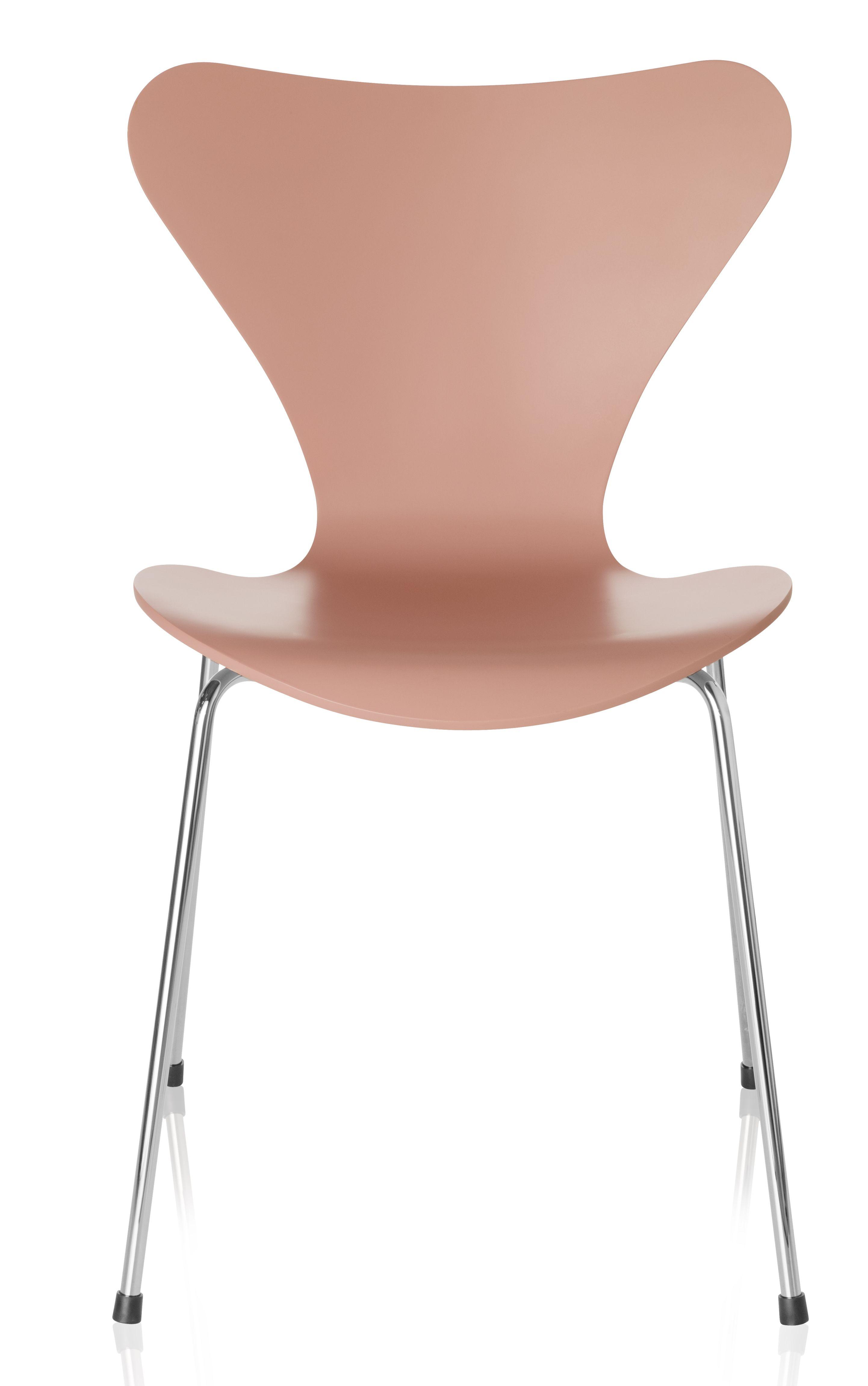 Sevens / Series 3107 Chair Fritz Hansen QUICK SHIP
