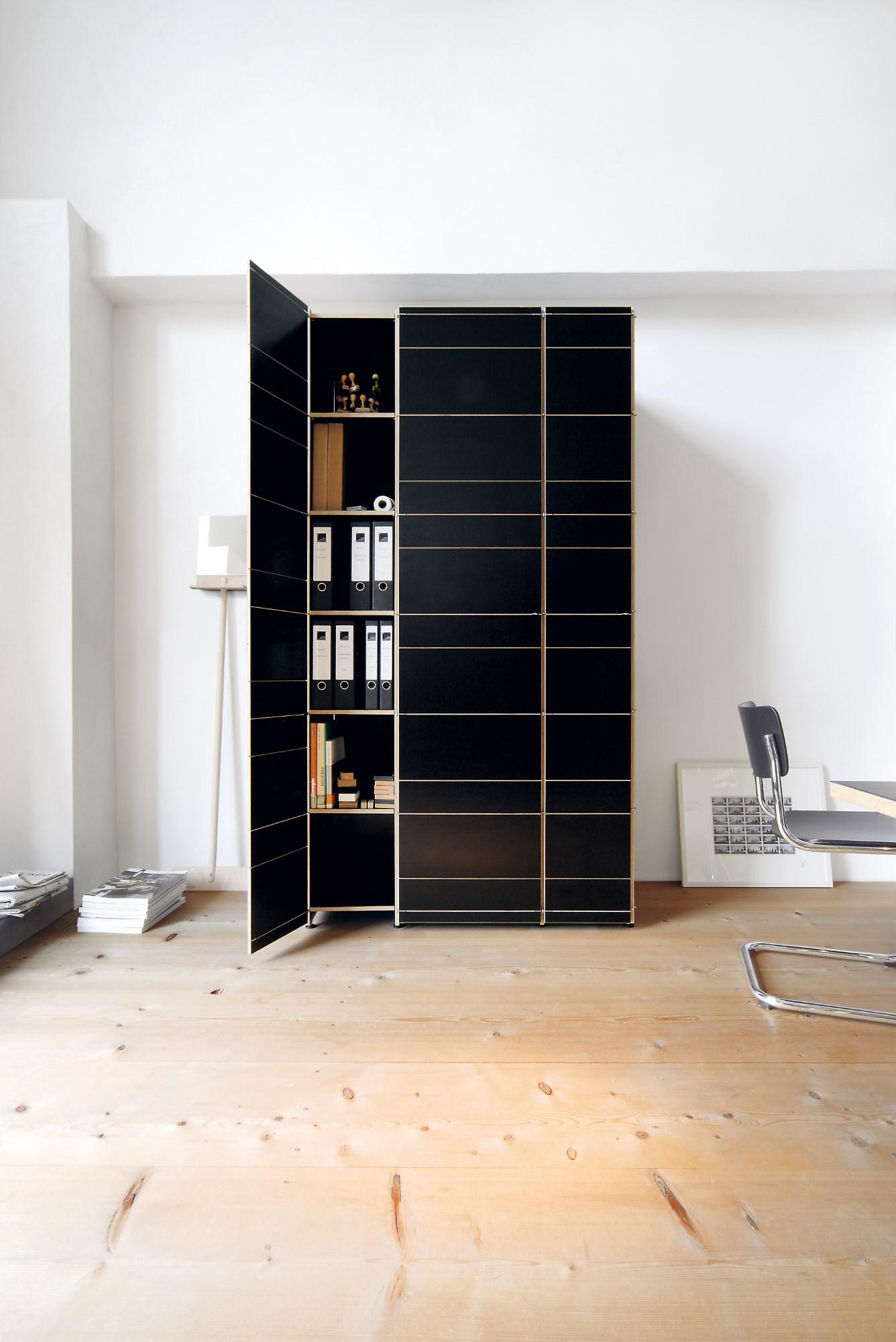 K1 Cabinet Nils Holger Moormann