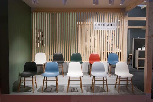 Form Chair Normann Copenhagen