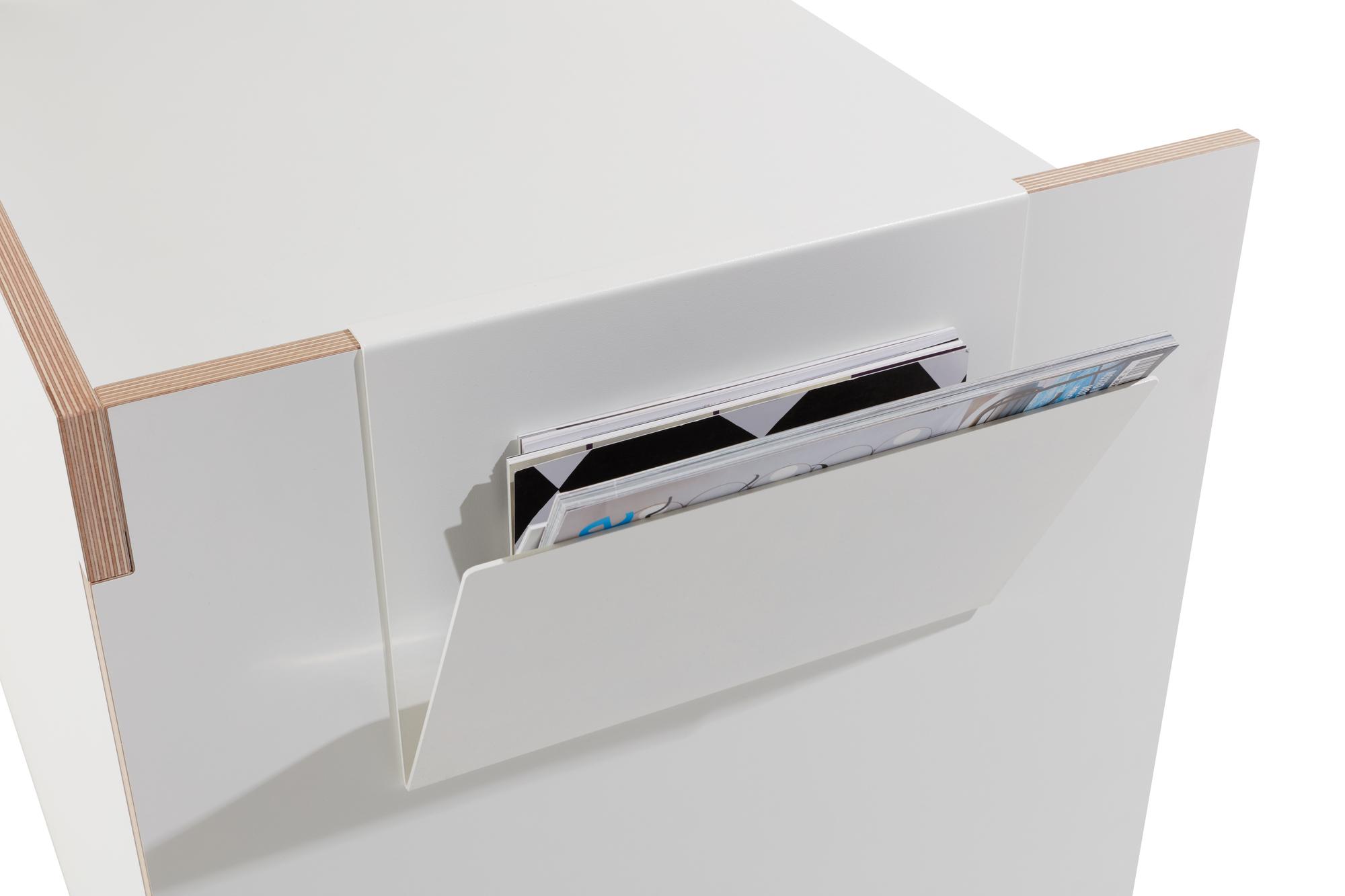 Flai Accessories Secretary Müller Möbelwerkstätten Mirror