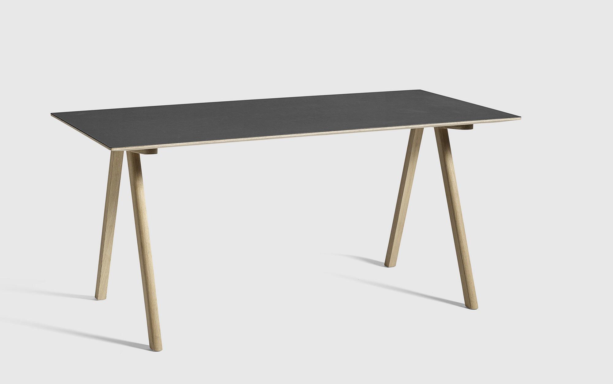 Copenhague Desk Table CPH10 Hay