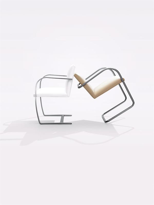 Brno Chair Knoll International