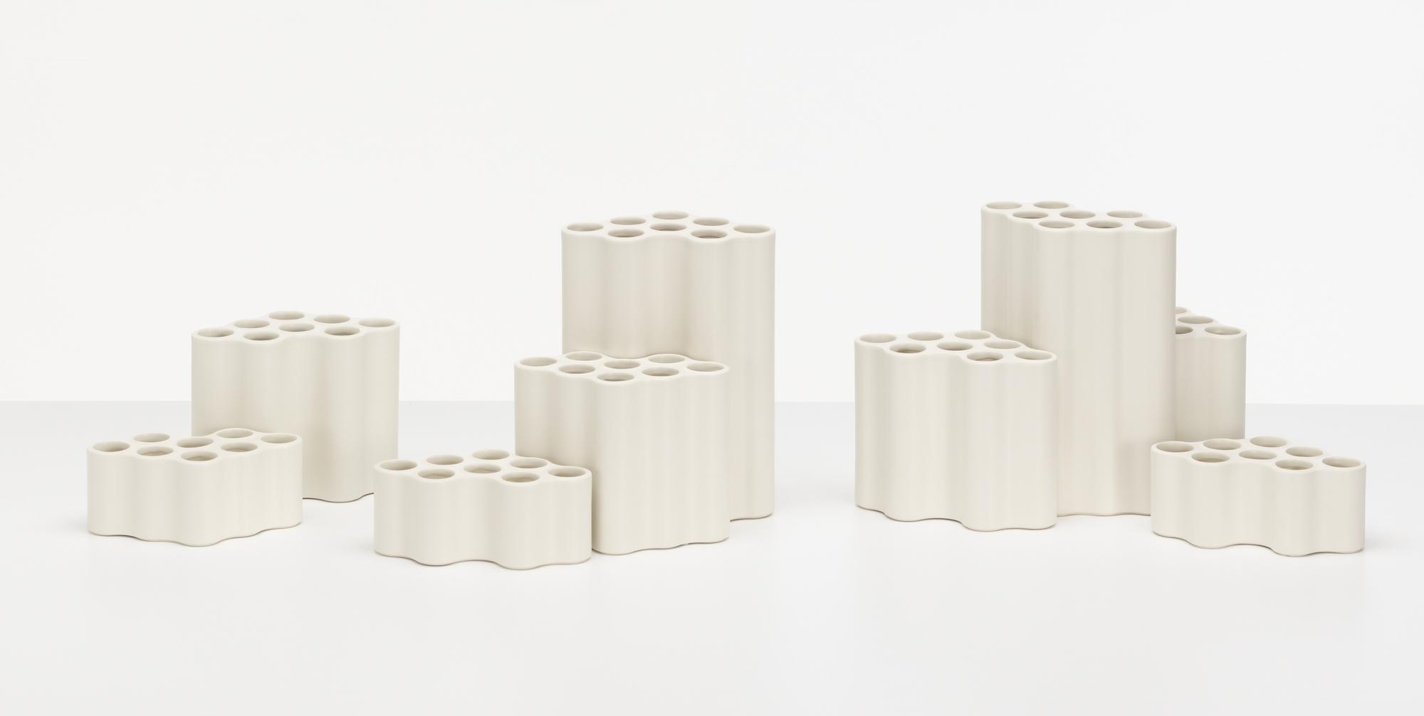 Nuage Vase Ceramic Large Vitra