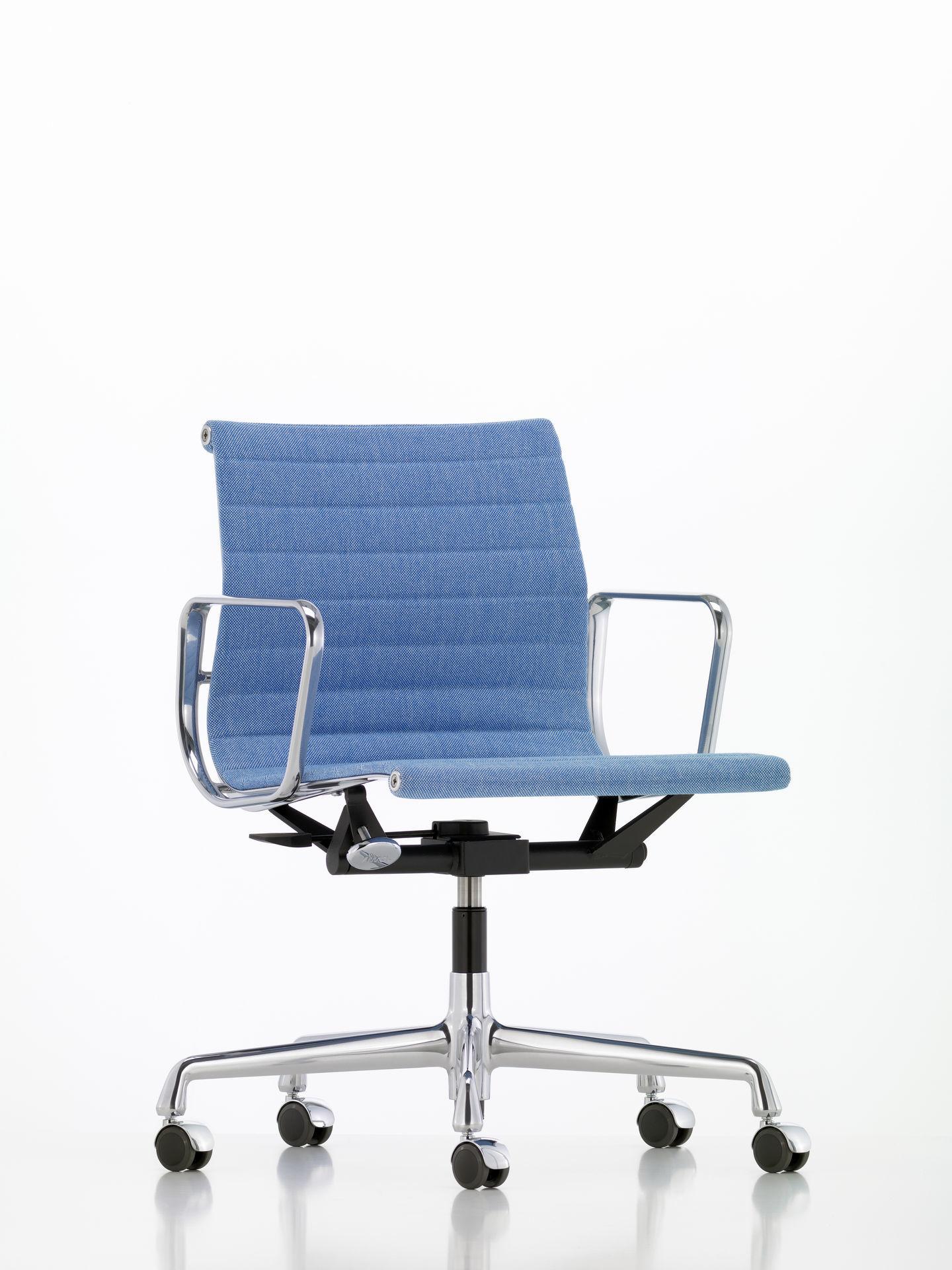 Aluminum Chair EA 118 / EA118 Chair Vitra
