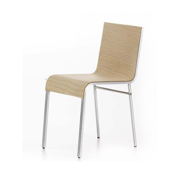 .02 Chair Miniatur Vitra