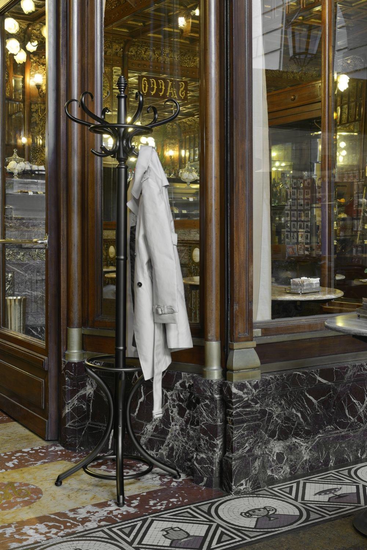 AP220 clothes stand Wiener GTV Design