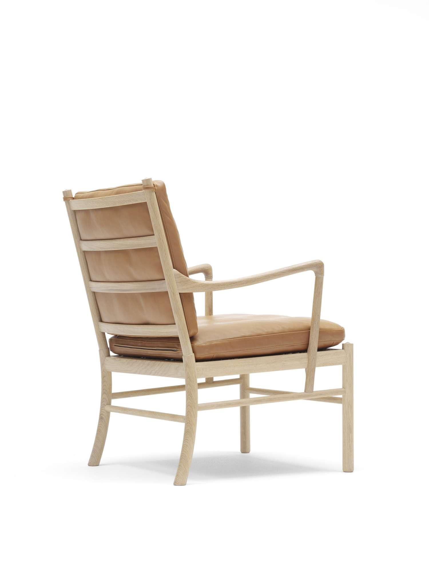 OW149 Colonial Chair Carl Hansen & Søn