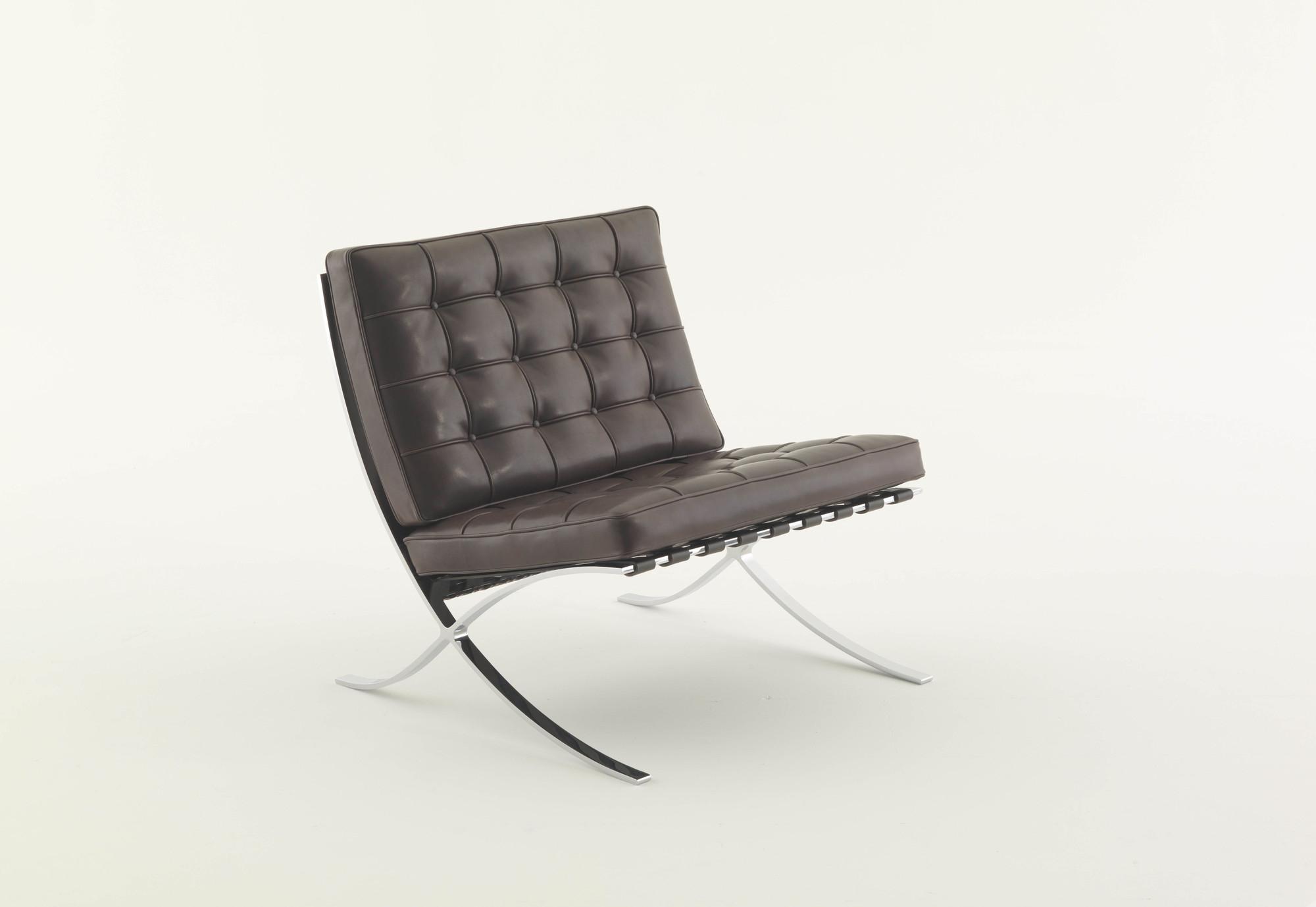 Barcelona Bauhaus 100th Anniversary Chair Knoll International LIMITED EDITION