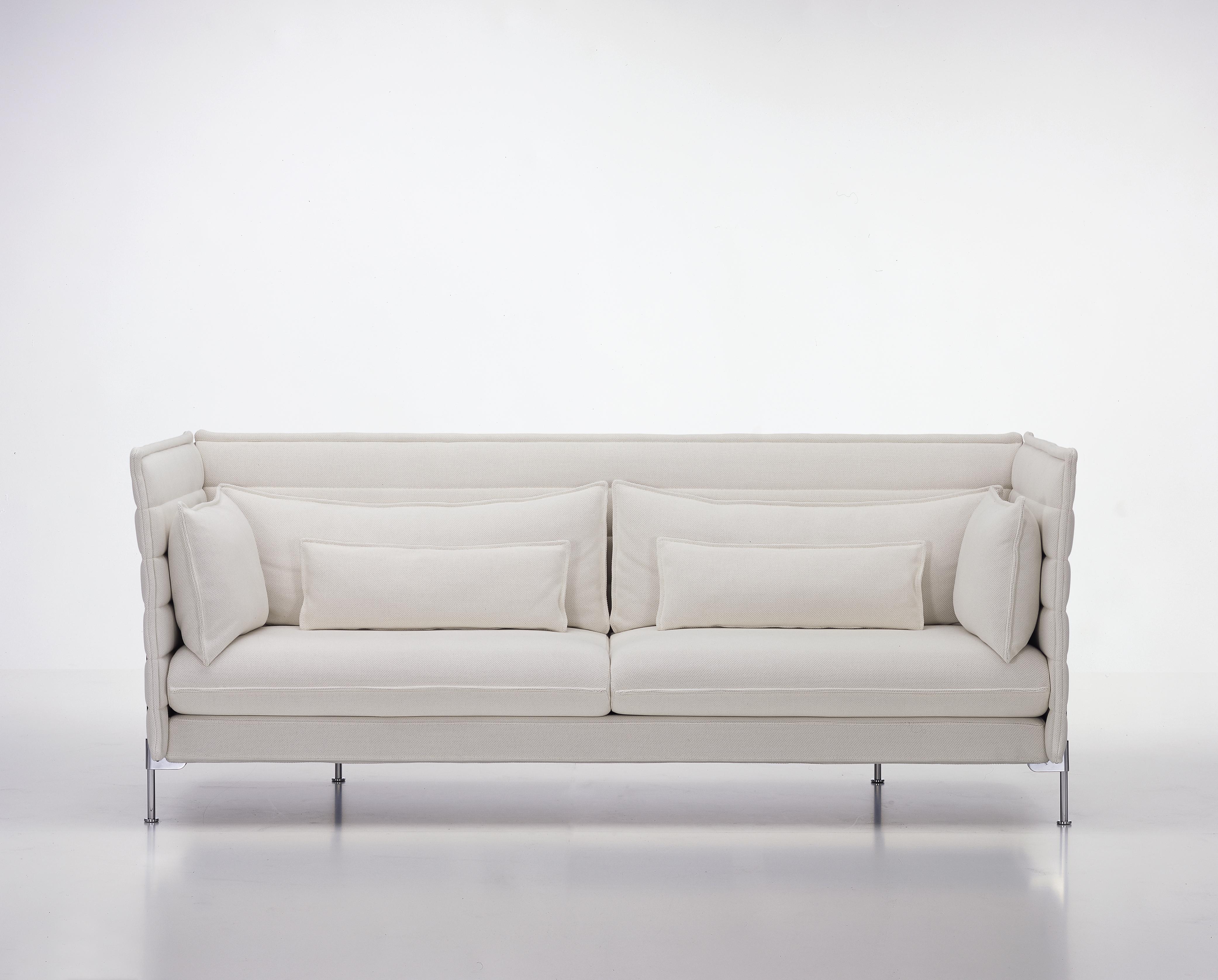 Alcove 3 seater sofa Vitra
