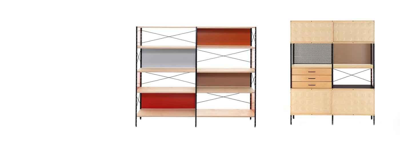 Eames furniture