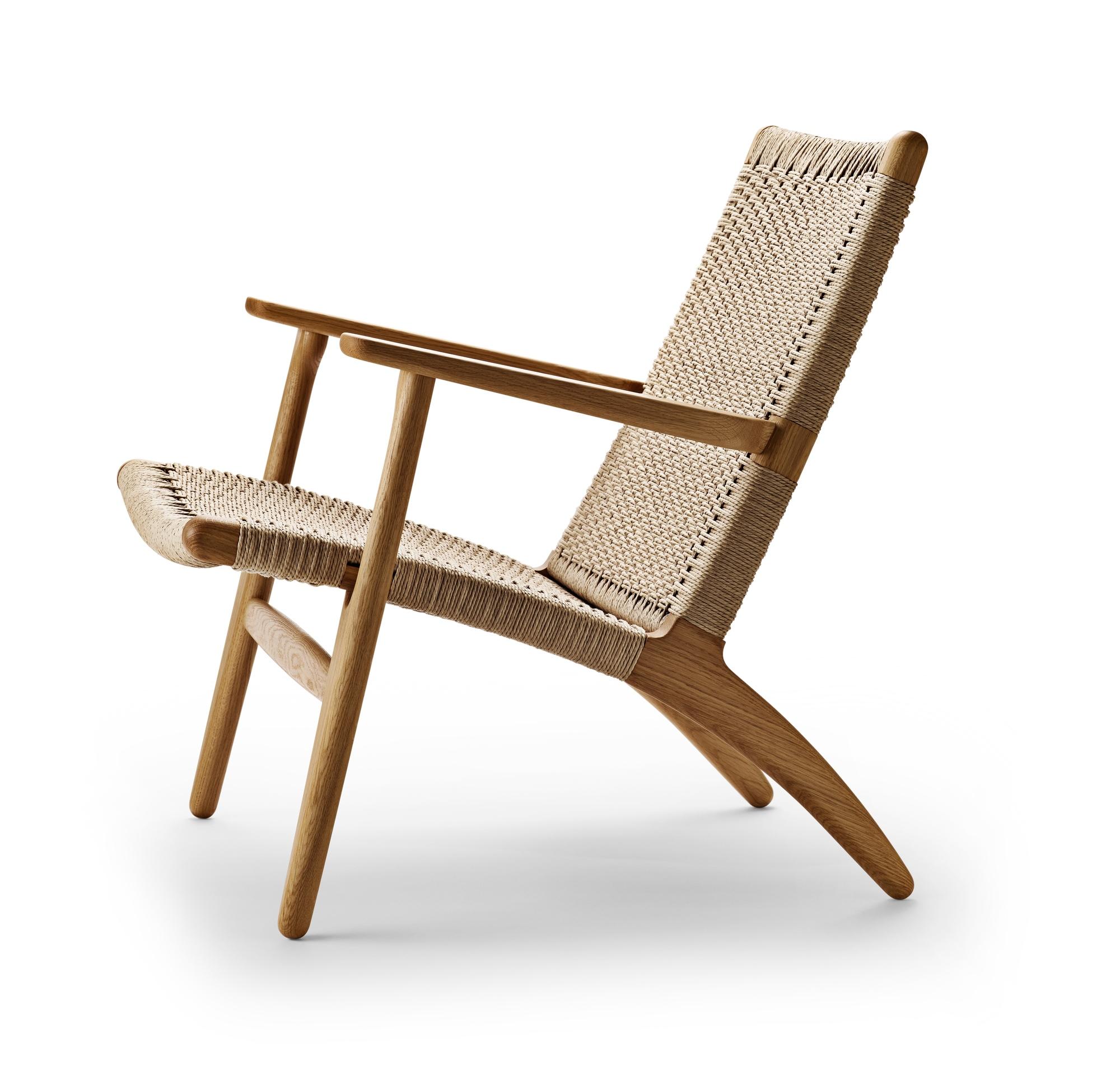 CH25 armchairCarl Hansen & Søn