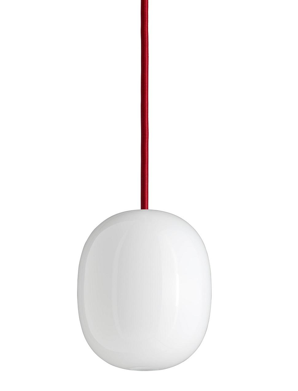 Superegg-lamp pendant Piet Hein
