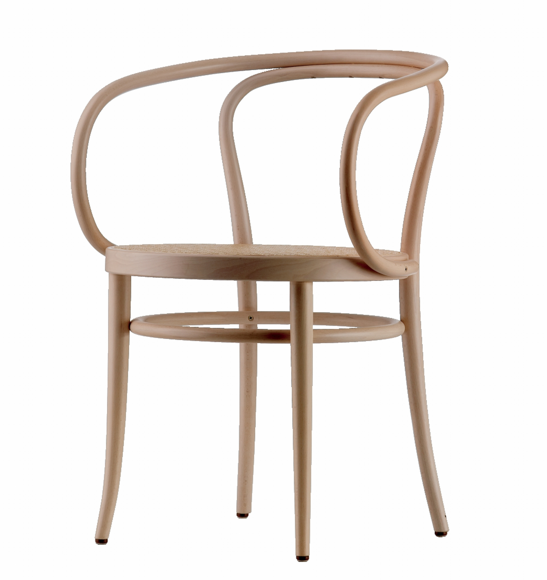 209 Bentwood Chair Thonet
