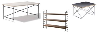 Designklassiker Möbel