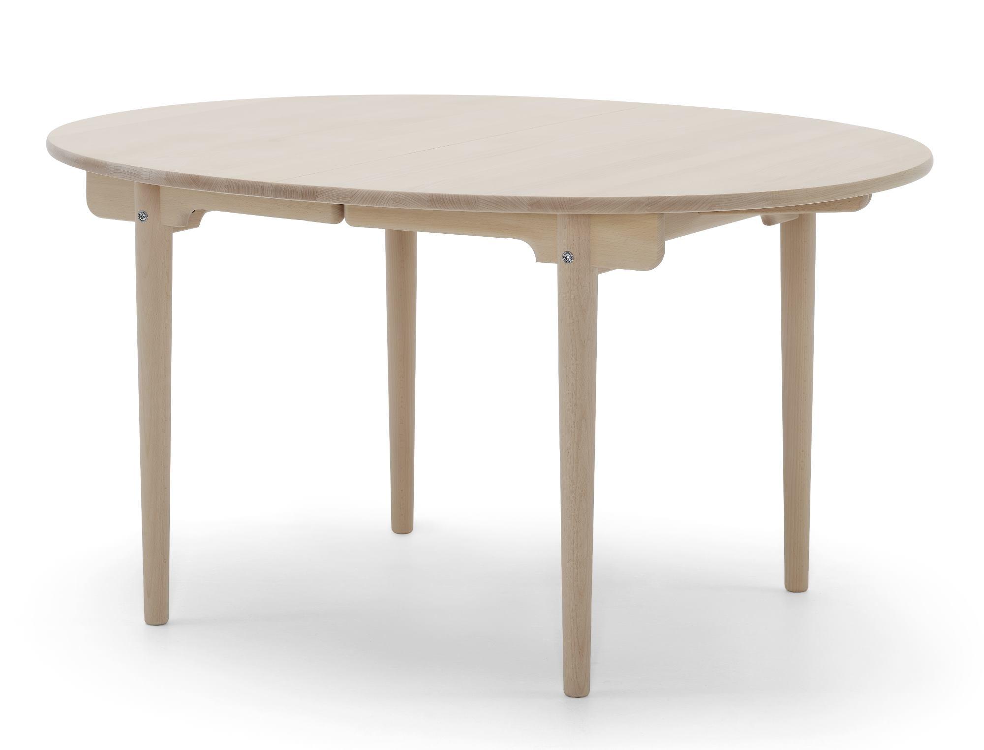 CH337 table Carl Hansen & Søn