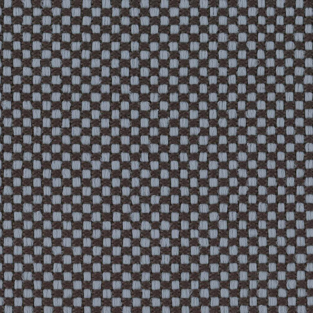 Laser eisblau/moorbraun
