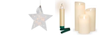 LED Christmas decoration