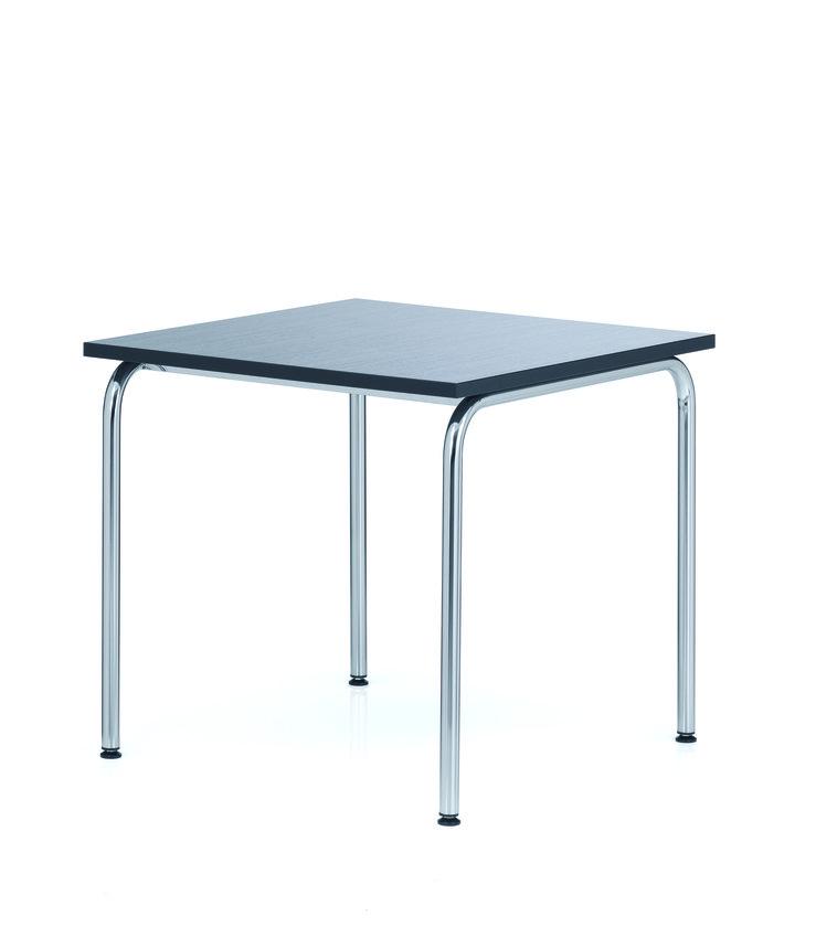 Akiro 60x60 Table L&C Stendal