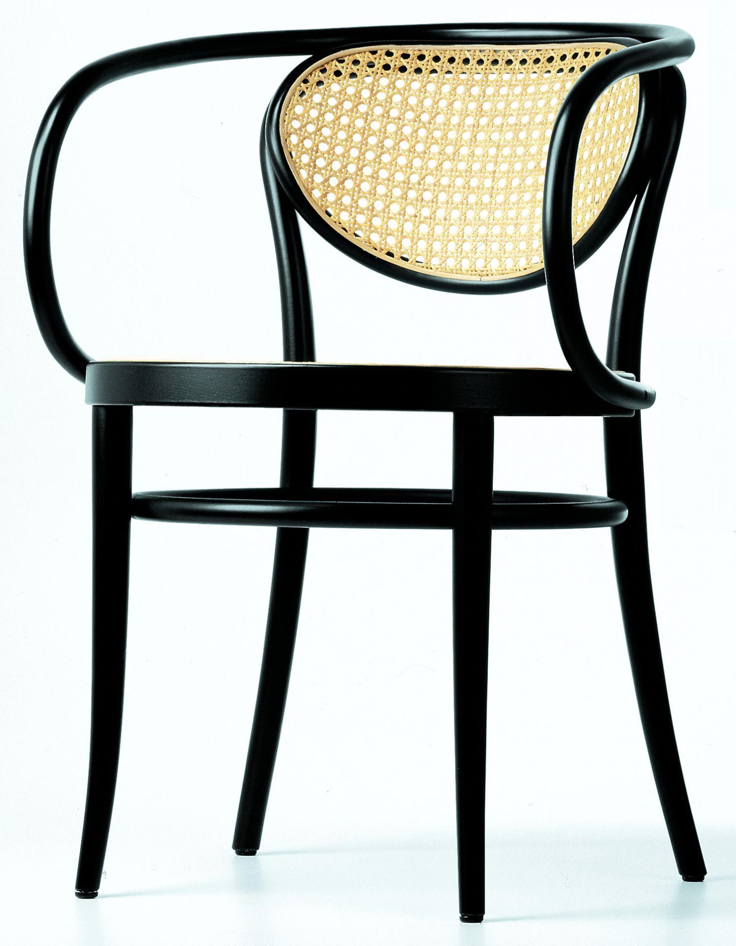 210 R / 210R Bentwood Chair Thonet