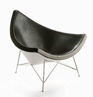 Coconut Chair [1955] Miniatur Chair Vitra