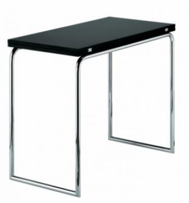 B 109 folding table Thonet