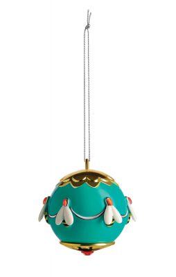 Ape dell'oroBall Ornament MJ16 5 Alessi