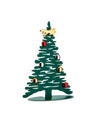 Bark for Christmas Christmas decoration small BM06/30 GR Alessi