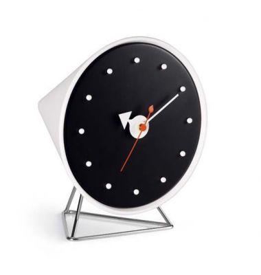 Cone Clock Table clock Vitra