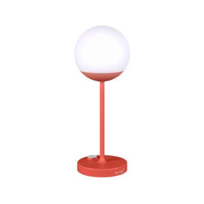 Mooon table lamp H 41 cm Capucine Fermob