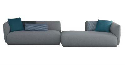Cosy sofa MDF Italia