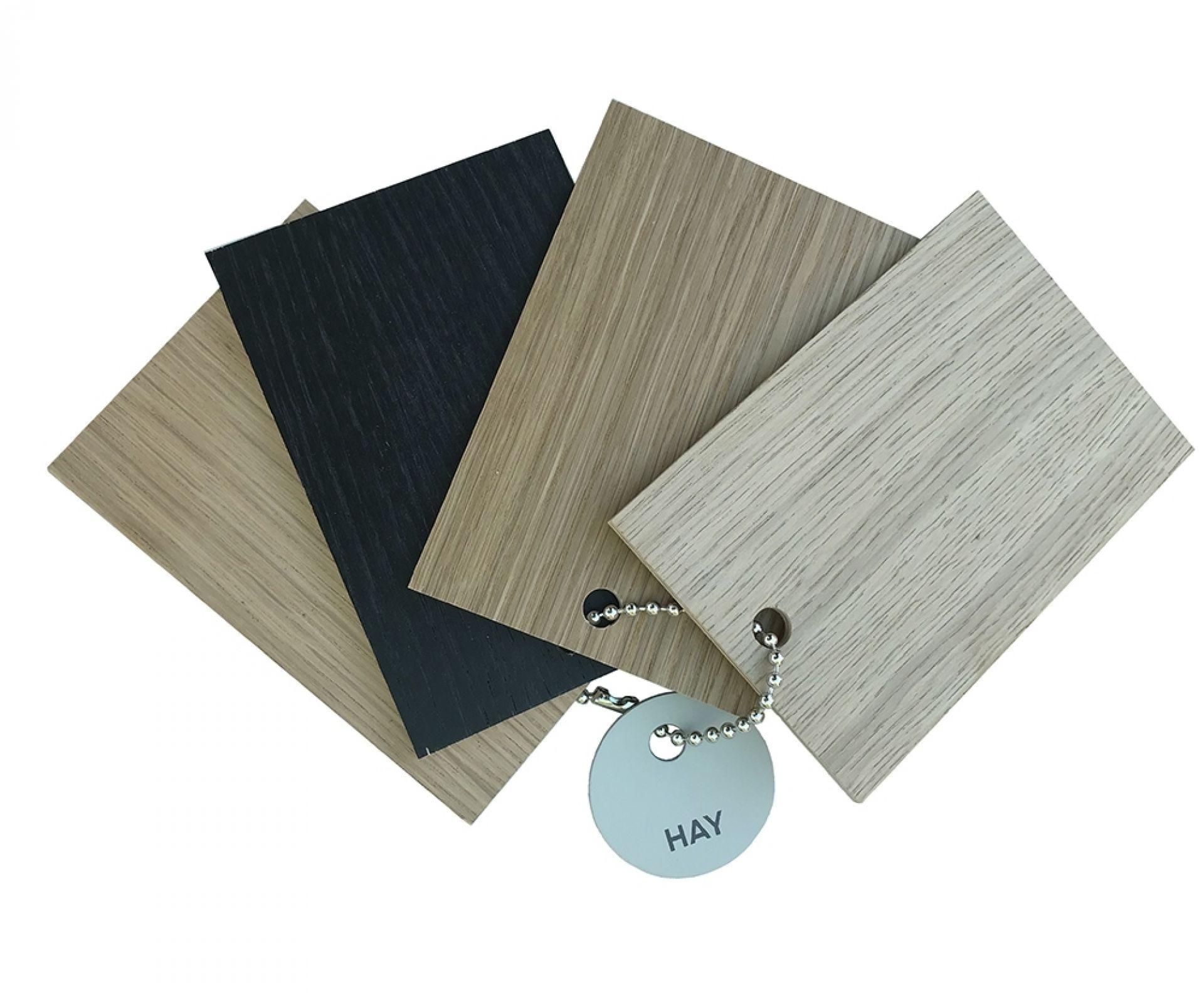 Wood sample for CPH HAY